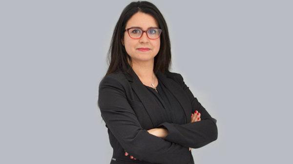 Amira Mazzouz