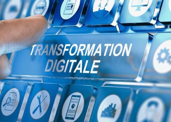 Transformation digitale et Business model